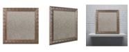 """Trademark Global Color Bakery 'Group 03 B' Ornate Framed Art - 16"""" x 16"""""""