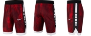 Nike Big Boys Dri-FIT Elite Basketball Shorts