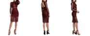 Bardot Alberta Lace Dress