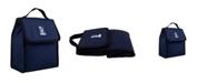 Wildkin Whale Blue Lunch Bag