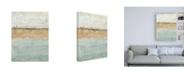 "Trademark Global Ethan Harper Pastel Horizon Paint I Canvas Art - 27"" x 33.5"""