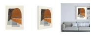 "Trademark Global Mike Schick Quintet II Crop Canvas Art - 15.5"" x 21"""
