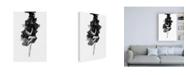 "Trademark Global Robert Farka The Born of The Universe Canvas Art - 15.5"" x 21"""