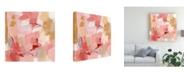 "Trademark Global Christina Long Apple Pie Canvas Art - 15"" x 20"""