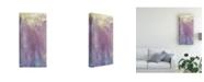 "Trademark Global Julia Contacessi Moroccan Stardust I Canvas Art - 20"" x 25"""