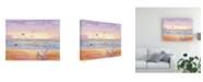 "Trademark Global Patrick Sullivan Beach Colors Canvas Art - 27"" x 33.5"""