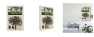 "Trademark Global Vision Studio Journal of the Tropics IV Canvas Art - 20"" x 25"""