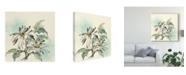"""Trademark Global Chris Paschke Snowmum IV Canvas Art - 20"""" x 25"""""""