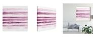 """Trademark Global June Erica Vess Spectrum Echo I Canvas Art - 20"""" x 25"""""""