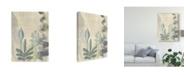 """Trademark Global June Erica Vess Undersea Garden I Canvas Art - 20"""" x 25"""""""