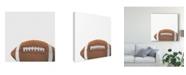 "Trademark Global Naomi Mccavitt Sporting I Canvas Art - 15"" x 20"""