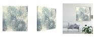 "Trademark Global Renee W. Stramel Matrix Study I Canvas Art - 20"" x 25"""