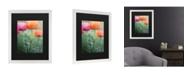 "Trademark Global Philippe Sainte-Laudy Love Me Again Matted Framed Art - 20"" x 25"""