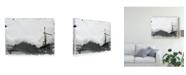 """Trademark Global Ingrid Blixt Pilgrimage II Canvas Art - 37"""" x 49"""""""