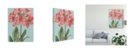 "Trademark Global Vision Studio Fresh Florals III Canvas Art - 20"" x 25"""
