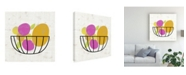 "Trademark Global Chariklia Zarris Fruitilicious III Canvas Art - 15"" x 20"""