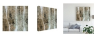 "Trademark Global John Butler Live Edge IV Canvas Art - 27"" x 33"""