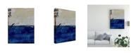 "Trademark Global Erin Ashley Beach 45 I Canvas Art - 20"" x 25"""