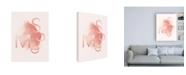 """Trademark Global Design Fabrikken Some Fabrikken Canvas Art - 19.5"""" x 26"""""""