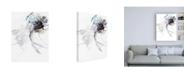 """Trademark Global Design Fabrikken High and Light Fabrikken Canvas Art - 36.5"""" x 48"""""""