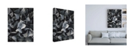 """Trademark Global Design Fabrikken Secret 10 Fabrikken Canvas Art - 15.5"""" x 21"""""""