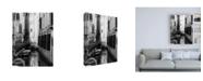 """Trademark Global Design Fabrikken In Venice Fabrikken Canvas Art - 19.5"""" x 26"""""""