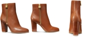 Michael Kors Frenchie Flex Dress Booties