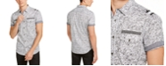 INC International Concepts INC Men's Rumi Utility Shirt, Created for Macy's