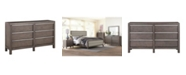 Standard Furniture Merlbourne Heights 6-Drawer Dresser