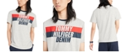 Tommy Hilfiger Men's Cass Graphic T-Shirt, Created for Macy's