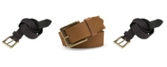 Timberland 38mm Icon Boot Belt