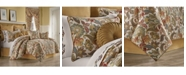 J Queen New York Five Queens Court August Bedding Collection