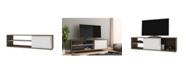 "Manhattan Comfort Boden 53.15"" TV Stand"