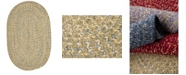 Colonial Mills West Bay Celery Tweed 2' x 3' Accent Rug