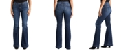 Silver Jeans Co. High-Note Flared Jeans