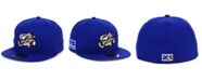 New Era Omaha Storm Chasers Call Up 2.0 59FIFTY-FITTED Cap