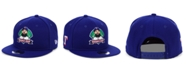 New Era Big Boys Rougned Odor Texas Rangers Lil Player 9FIFTY Snapback Cap