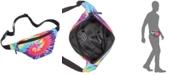 Bespoke Men's Tie-Dyed Oxford Waist Pack