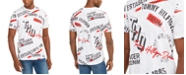 Tommy Hilfiger Men's Burnquist Logo Graphic T-Shirt