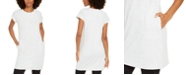 Ideology Short-Sleeve Tunic, Created for Macy's