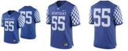 Nike Men's Kentucky Wildcats Football Replica Game Jersey