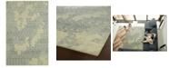 "Kaleen Ceneri CEN01-42 Linen 5' x 7'9"" Area Rug"