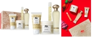 Origins 4-Pc. Ginger Joy Bath & Body Must-Haves Set, Created For Macy's