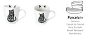 Pfaltzgraff A Cat Person Mug