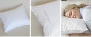The Pillow Bar Down Alternative Standard Front Sleeper Pillow
