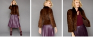 The Fur Vault Mink-Fur Jacket