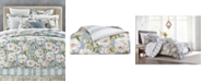 Hotel Collection Classic Serena Duvet Cover, Full/Queen, Created for Macy's