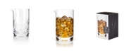 Viski Professional Extra Large Crystal Mixing Glass