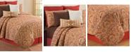 C&F Home Mirabelle King Quilt Set