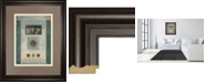 "Classy Art Romanesque I by Douglas Framed Print Wall Art, 34"" x 40"""